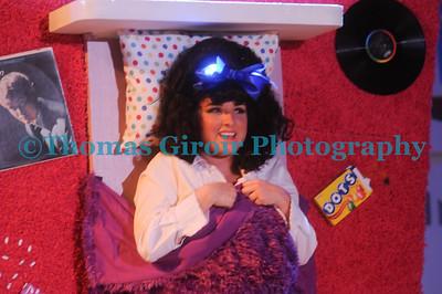 Hairspray Dress Rehearsal Nov. 17, 2011
