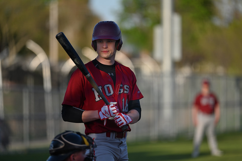 2021 St Anthony Hogs vs. Forest Lake Brewers
