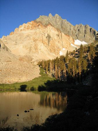 Split Mountain 2005