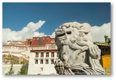 367 Potala Palace