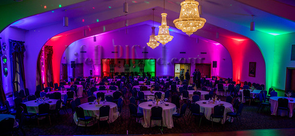 Prince Waleans Dinner and Dance 2017