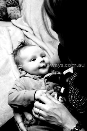 Baby Byron