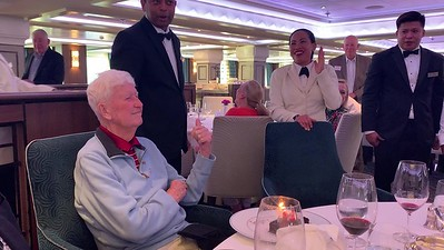 75th Anniversary of D-Day Cruise