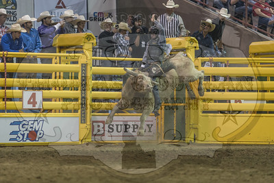 Snake River Stampede 2019 - Tuesday Night