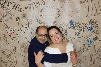 Estefanía  &  Antonio