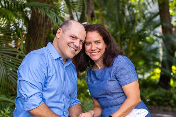 Eddie and Jessica Nurquez