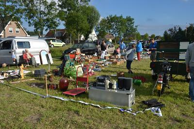 Kofferbakverkoop 17-08-2013