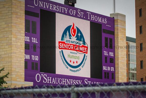NSGA National Senior Games Minnesota Sunday July 12th