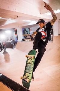 Byrrrh & Skate