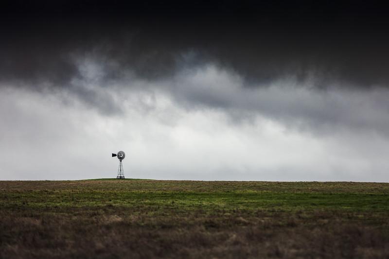 windmill california dramatic storm minimalism.jpg