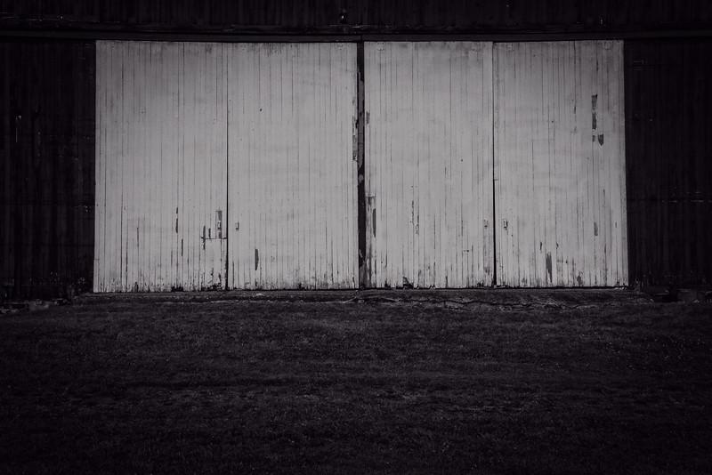 Barn Doors |Medina, NY