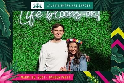 ABG Garden Party Magnet Photos-3/21/2021