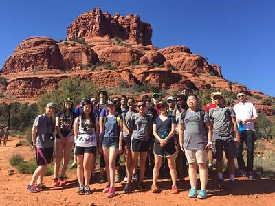 American Southwest - Project Week 2015
