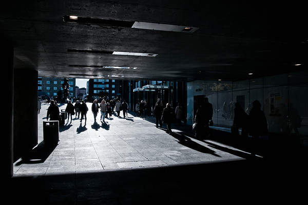 Life / Street photography