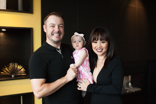 Miller Family 2016