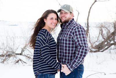 Ryan & Erin