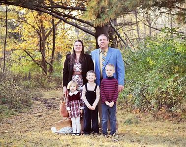 The Hohman Family
