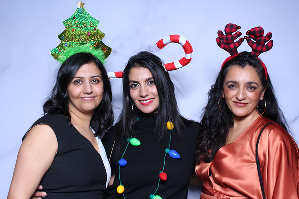 Newage Holiday Party 2019