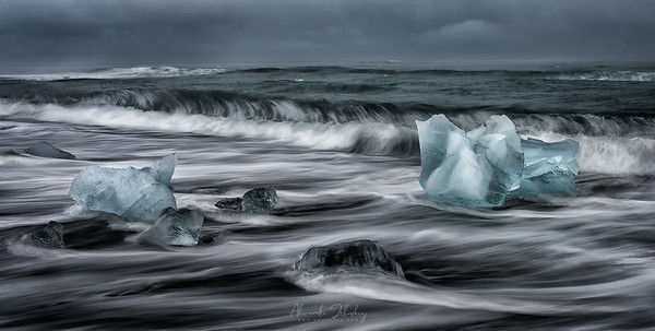 Water & Ice V