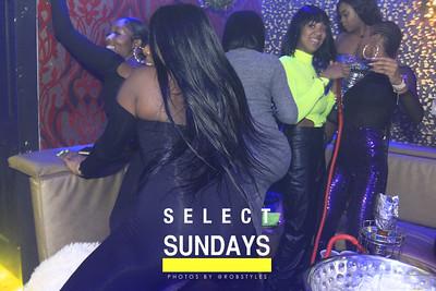 LIV Select Sunday JAN 5th