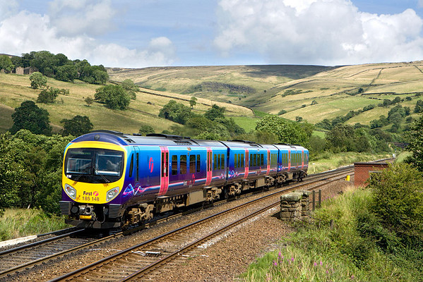 First TransPennine Express: All Images