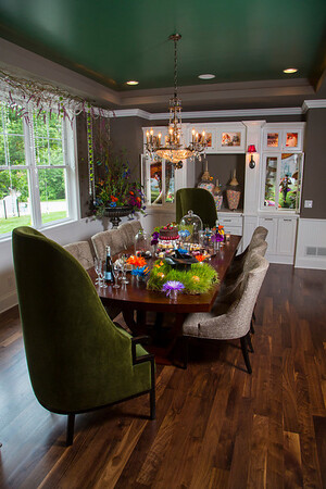 Pure Design - Luxury Home Tour 2013 - Donnay Home