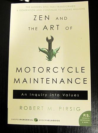 Book course examples - Nov 2011