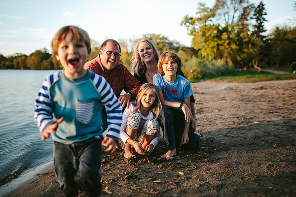 Nafziger Family Session