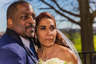 L & V Wedding