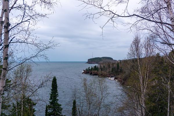 North Shore May 2019