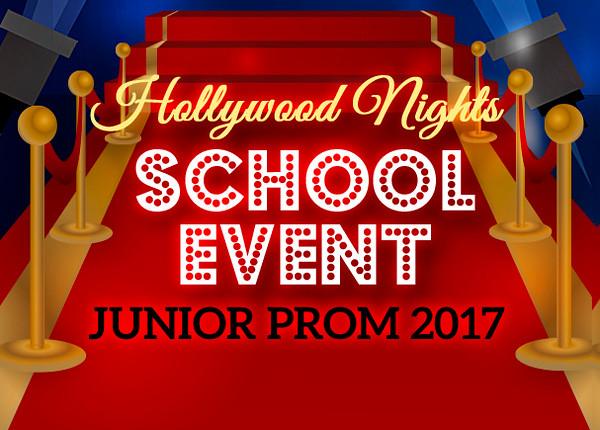 2017-05-05, School Event
