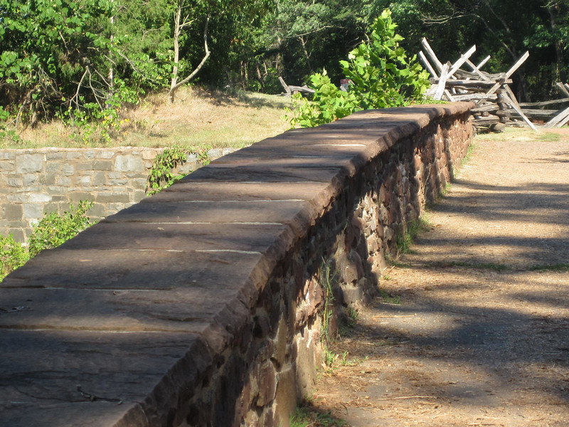 Stone Bridge, Manassas Battlefield National Park