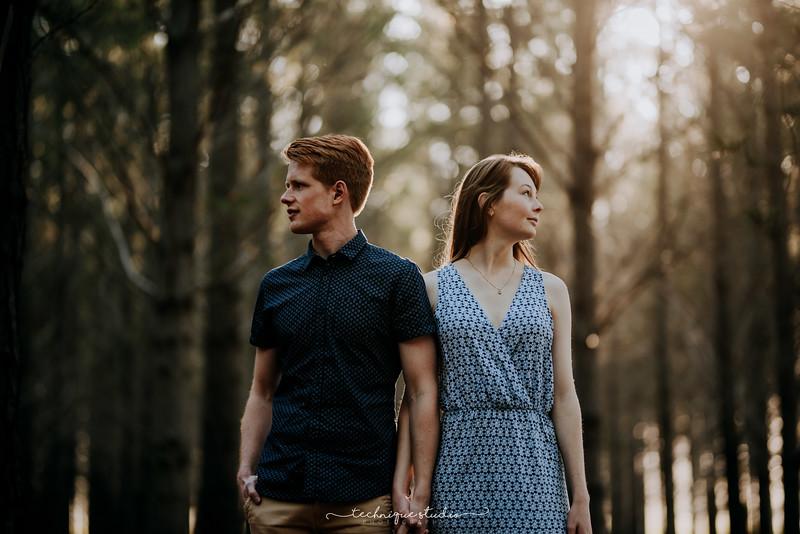 Elrich & Carmen