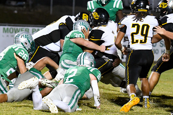 Hokes Bluff v. Cherokee County,  October 18, 2019