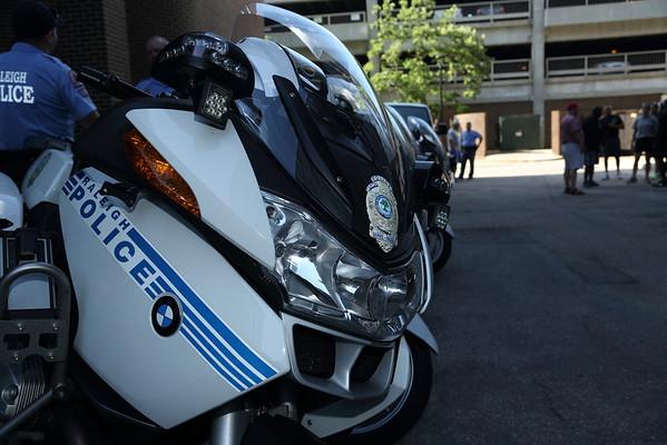 2013 SONC NC Law Enforcement Torch Run