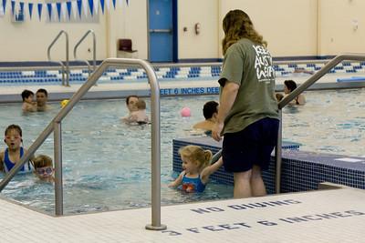 2009-05-30 Swim Lessons