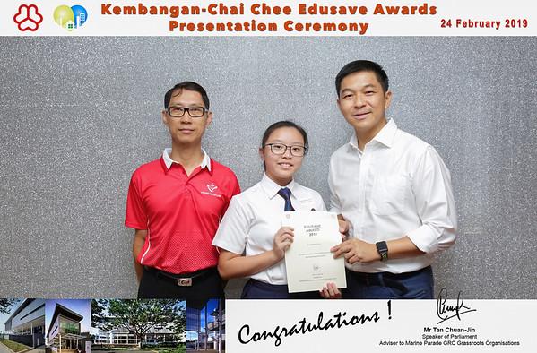 022419 Edusave Awards 19 - Lorong Melayu