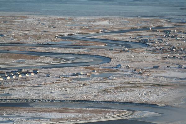 Kwigillingok, Alaska 2008