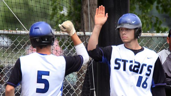 SCN Baseball vs. Schaumburg