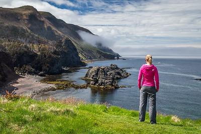 Newfoundland Vacation (June '17)