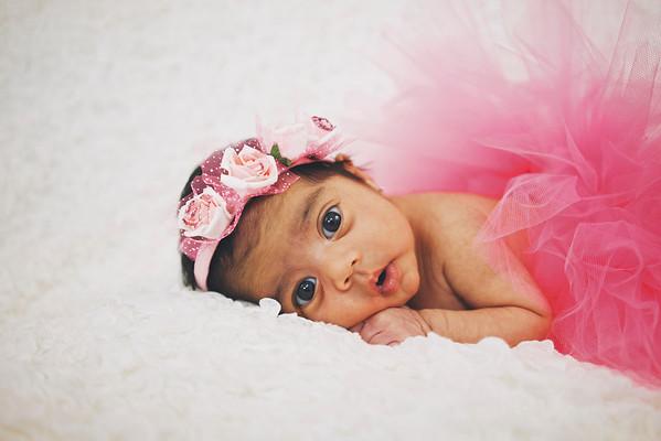 Baby Karissa