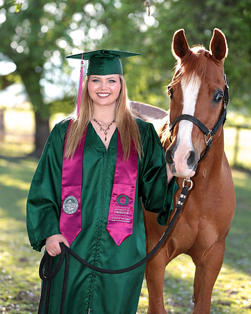 Brooke Stewart Class of 2017