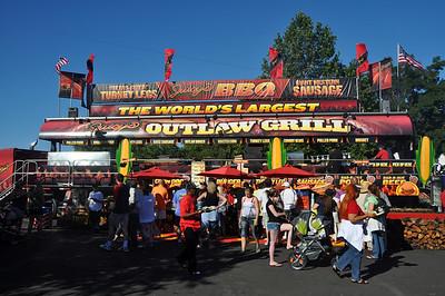 Alameda County Fair 7.9.2011
