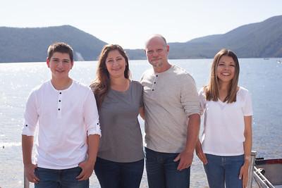 Scherler Family