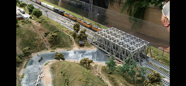 2014 Omaha Railroad Days