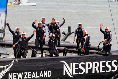 130728 Americas Cup 2013