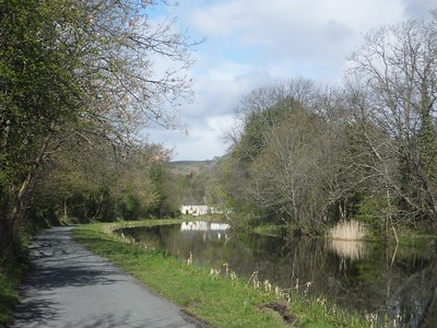Forth and Clyde Canal 1
