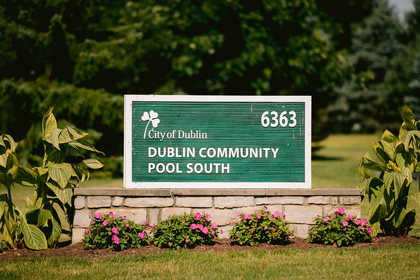 City of Dublin Pools and Summer Camp 2019