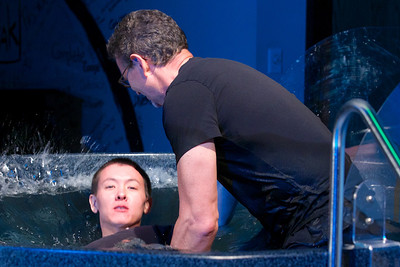 Baptism Oct 2012