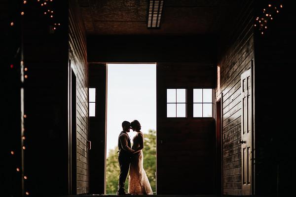 Erin & Ryan - Hudson Valley  - 5.20.17